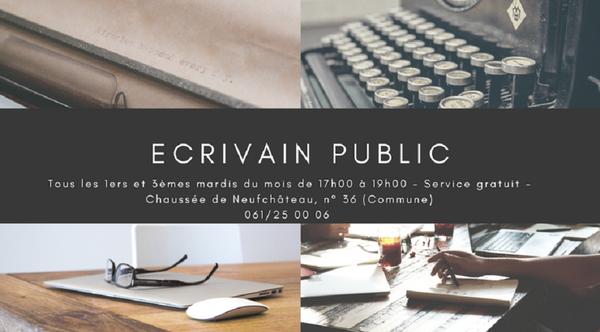 Ecrivain public1